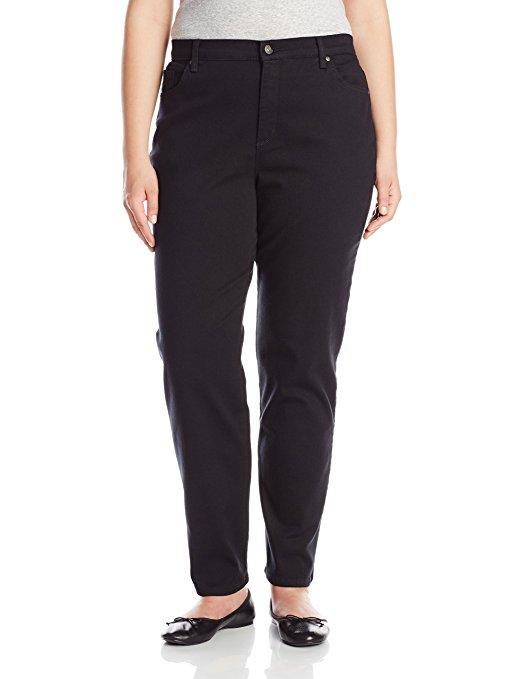 plus size jeans women best selling pairs amazon gloria vanderbilt amanda