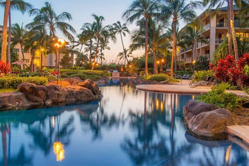 koloa landing resort hawaii