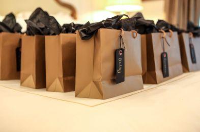oscar gift bags