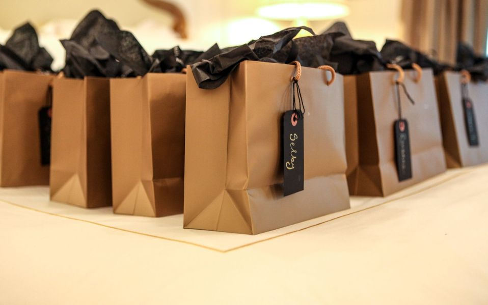 Oscar Gift Bags: What Products Do Celebrities Receive? | SPY
