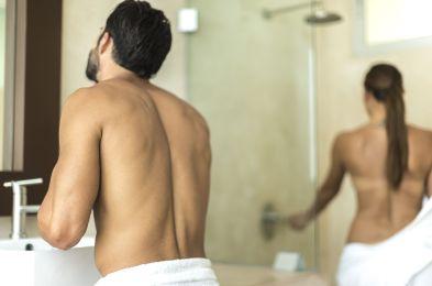 men's grooming manscaping tips