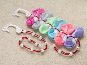 Sock Laundry Organizer
