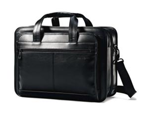 Black Briefcase Samsonite