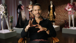 Marc Jacobs Fashion Masterclass