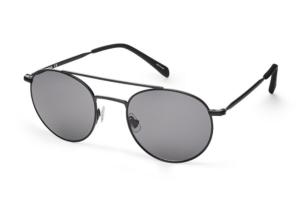 Round Sunglasses Fossil