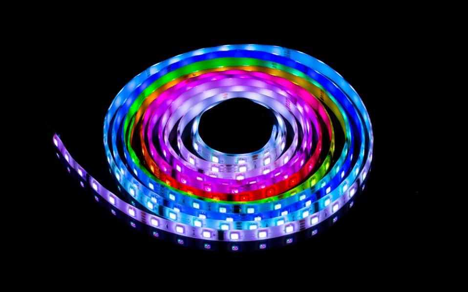 led string light amazon