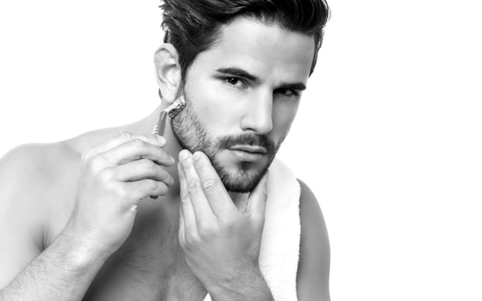 men's grooming guide