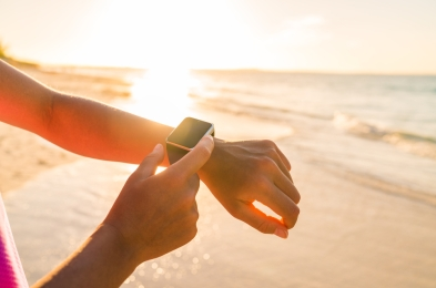 amazon smartwatch