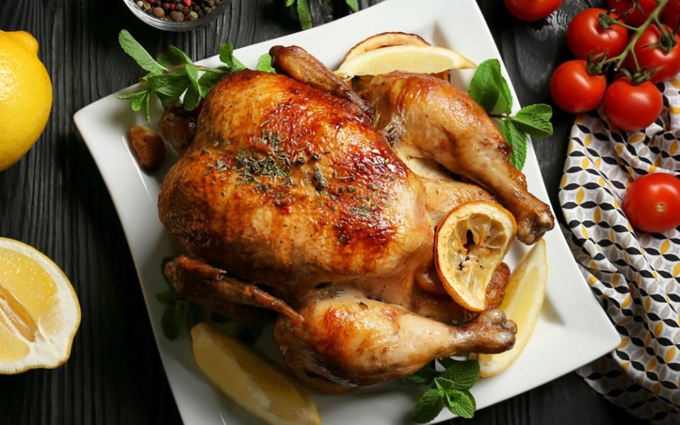NuWave Chicken Amazon