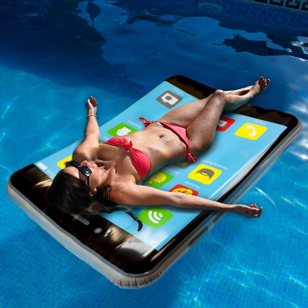smartphone float