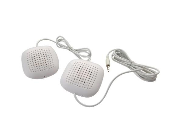 pillow speakers target
