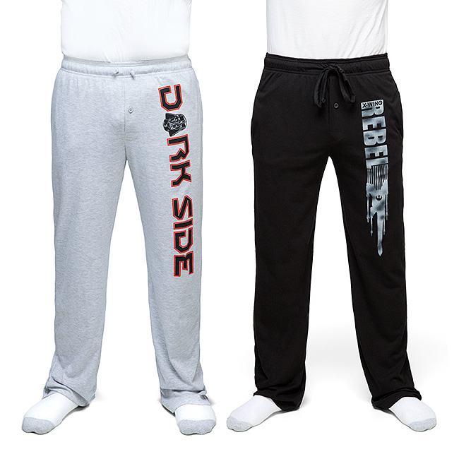 Star Wars lounge pants