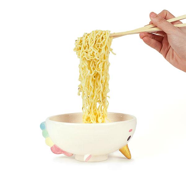 magic unicorn grown-up ways to try the trend bowl set ramen