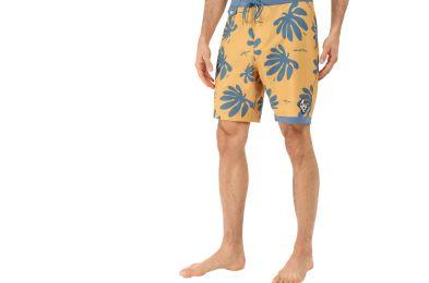 vans-printed-shorts