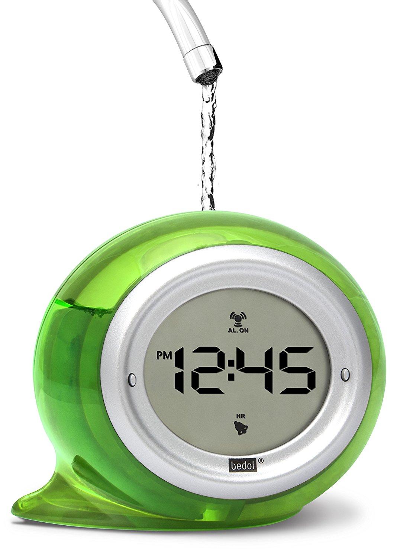best water clock bedol