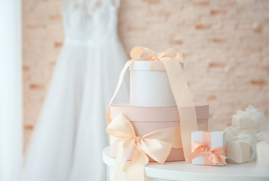 Best Wedding Gift Ideas: Unique Wedding