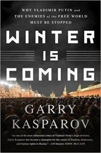 Winter is Coming (Kasparov)