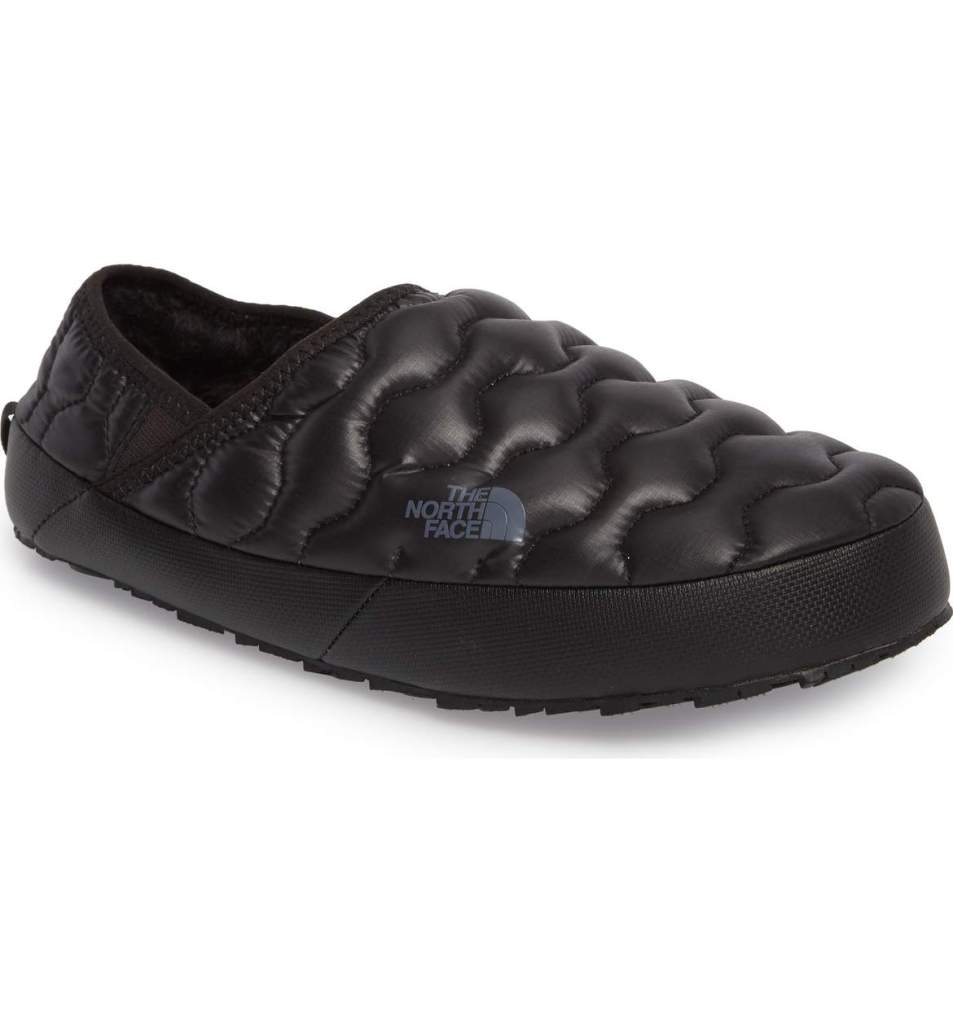 the north face ThermoBall™ Water-Resistant Traction slipper