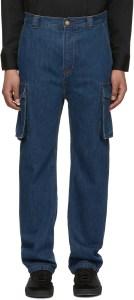 Cargo Pants Jeans Acne Studios