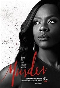 How to get away with murder show