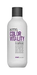 Color Shampoo KMS