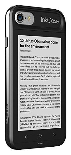 Oaxis iPhone case amazon