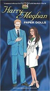 Paper Dolls Miller