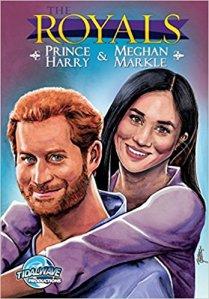 Book The Royals