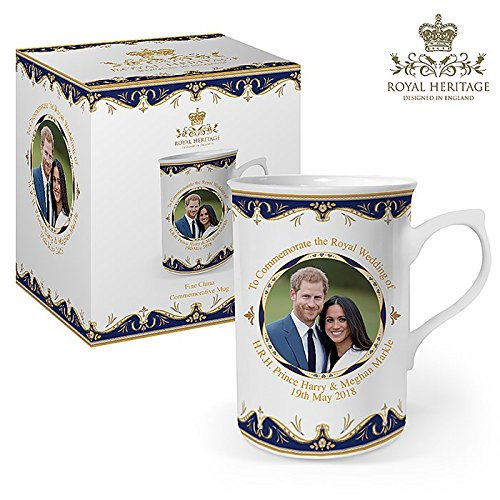 Wedding Mug Royal Heritage
