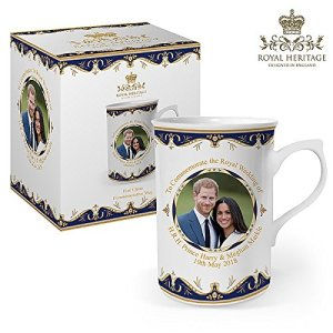 Wedding Mug Royal Heritage