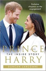 Prince Harry Inside Story