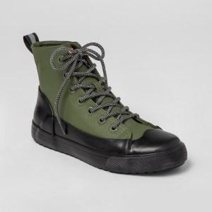 hunter for target Green Sneakers Target