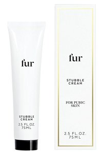 Stubble Cream Fur