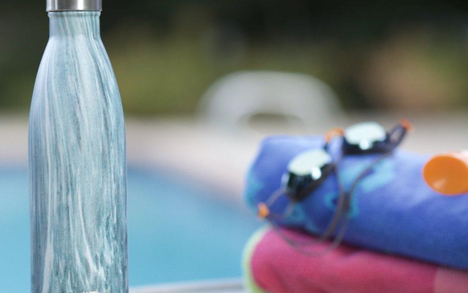 best insulated water bottle amazon