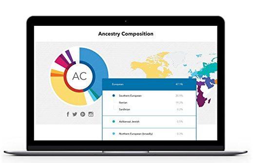 23andMe Test Amazon