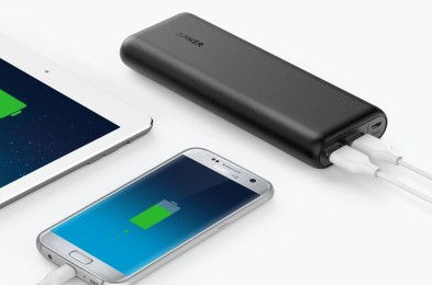 Anker Powercore charger