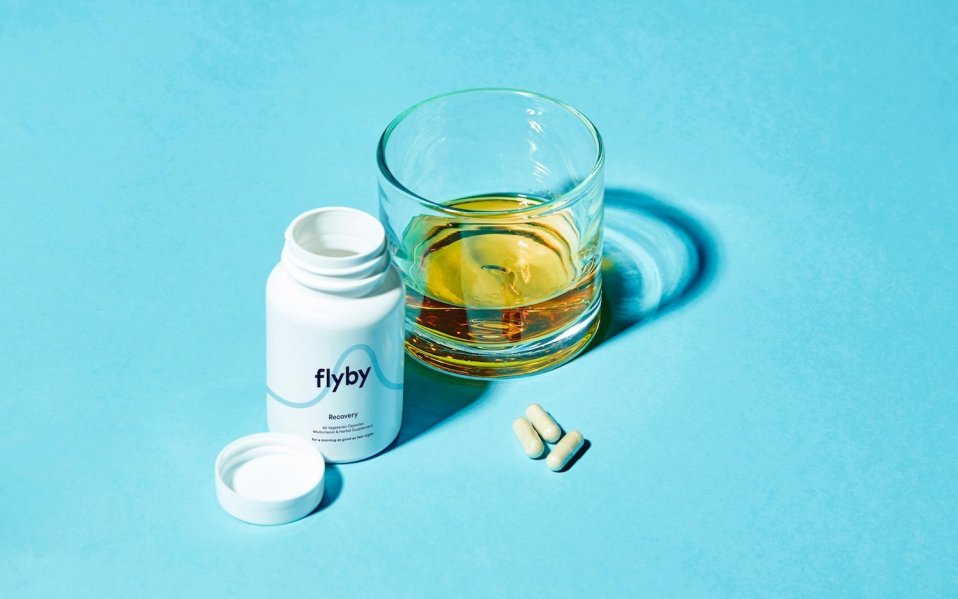 flyby hangover vitamins