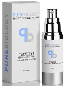 Eye Cream Pure Biology