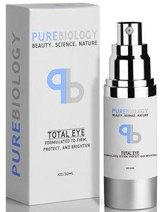 Eye Cream Pure Biology