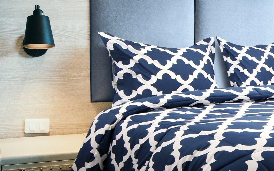 comfortable bedding sale amazon