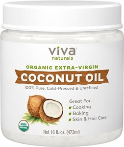 Coconut Oil Viva Naturals