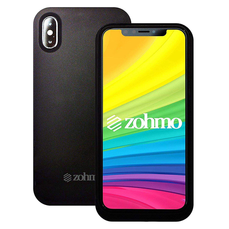 Zohmo Slim iPhone Case