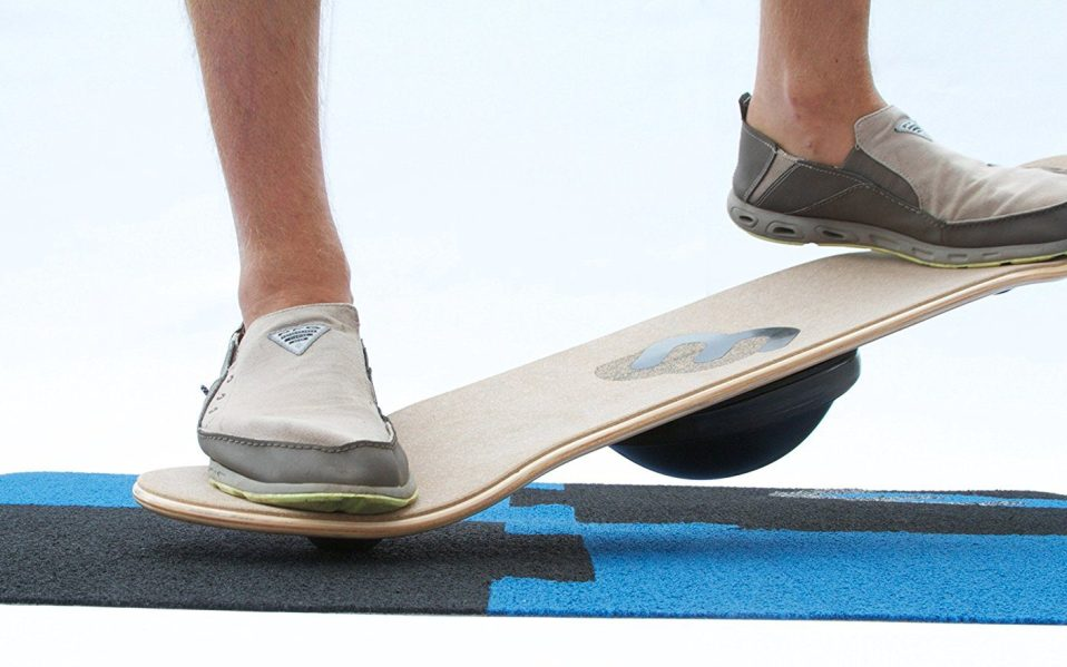 whirly board review