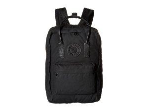 Black Backpack Fjallraven