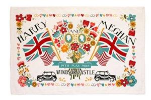 Tea Towels Ulster Weavers