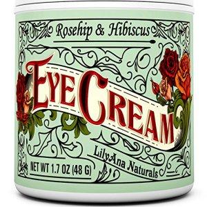 Eye Cream LilyAna Naturals