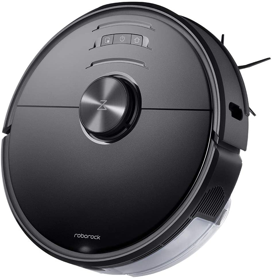 Roborock S6 MaxV Robot Vacuum Cleaner, unique wedding gifts