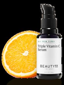 BeautyRX by Dr. Schultz Triple C Serum