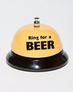 Beer Bell by Spencer's