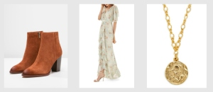 bohemian bridesmaid dress images courtesy of Sam Edelman Nordstorm Shopbop